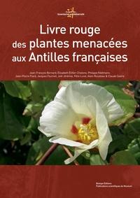 Sennaestube.ch Livre rouge des plantes menacées aux Antilles françaises Image