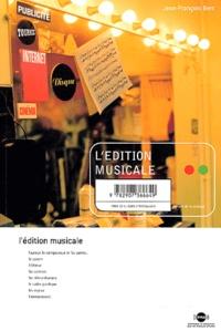 LEdition musicale.pdf