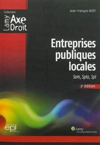 Entreprises publiques locales - SEM, SPLA, SPL.pdf