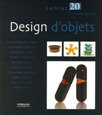 Jean-François Blanc et Stéphane Bureaux - Design d'objets.