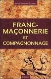 Jean-François Blondel - Franc-maçonnerie et compagnonnage.