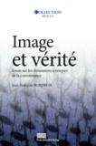 Jean-François Bordron - Image et vérité - Essais sur les dimensions iconiques de la connaissance.
