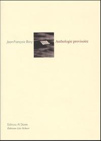 Jean-François Bory - .