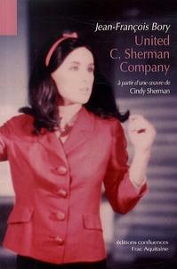 Jean-François Bory - United C. Sherman Company - A partir d'une oeuvre de Cindy Sherman.