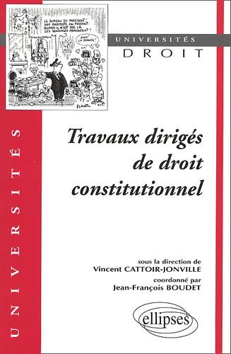 Jean-François Boudet et Vincent Cattoir-Jonville - .