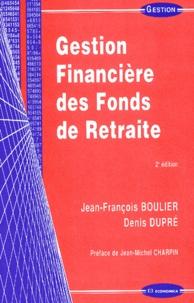 Jean-François Boulier et Denis Dupré - .