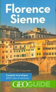 Ebook Android télécharger pdf Florence, Sienne  9782742451357