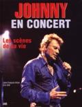 Jean-François Brieu et Eric Didi - Johnny en concert - Les scènes de la vie.