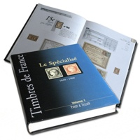 Le Spécialisé 1849-1900 - Tome 1, timbres de France du n°1 à 106 et leurs variétés.pdf