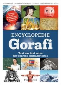 Téléchargez des ebooks pour ipod touch gratuitement Encyclopédie du Gorafi