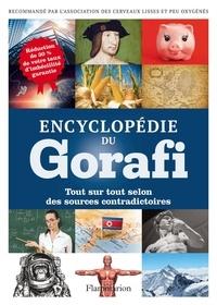 Jean-François Buissière - Encyclopédie du Gorafi.