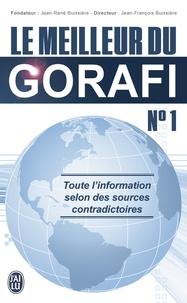 Jean-François Buissière - Le meilleur du Gorafi  N°1.