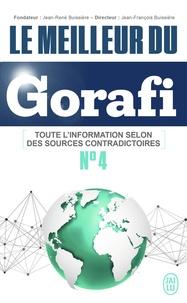 Jean-François Buissière - Le meilleur du Gorafi N°4 - Toute le futur selon des sources contradictoires.