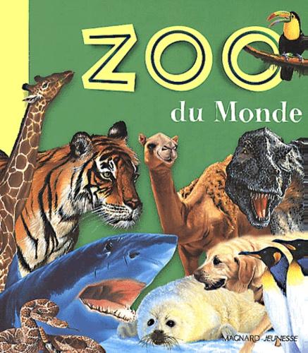 Les Zoo Dans Le Monde