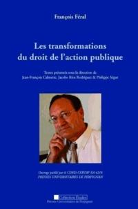 François Féral - Les transformations du droit de laction politique.pdf
