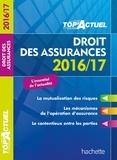 Jean-François Carlot - TOP Actuel Droit Des Assurances 2016/2017.