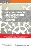 Jean-François Cesaro et Jean-Benoît Cottin - Un nouveau droit de l'organisation collective du travail.