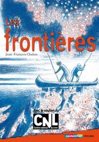 Jean-François Chabas - Les frontières.