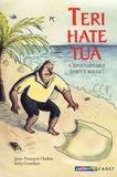 Jean-François Chabas - Teri hate tua - L'épouvantable tortue rouge !.