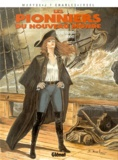Jean-François Charles et  Ersel - Les Pionniers du Nouveau Monde Tome 13 : Les Chemins croches.