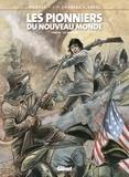 Jean-François Charles et  Maryse - Les Pionniers du Nouveau Monde Tome 19 : Les Insurgés.