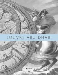 Jean-François Charnier - Le Louvre Abu Dhabi - Une vision universelle de l'art.
