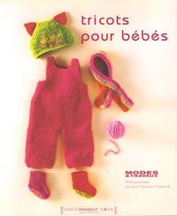 Jean-François Chavanne - Tricots pour bébés.