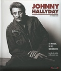 Jean-François Chenut - Johnny Hallyday - Sa musique, sa vie, ses concerts.