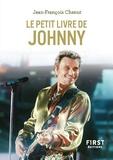Jean-François Chenut - Le petit livre de Johnny.