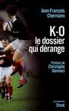 Jean-François Chermann - KO, le dossier qui dérange - L'athlète commotionné.