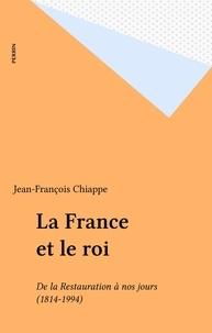 Jean-François Chiappe - .