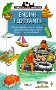 Jean-François Collinot - Engins flottants.
