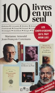 Jean-François Coremans et Marianne Arnould - .