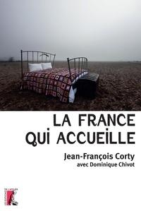 Jean-François Corty - La France qui accueille.