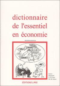 Dictionnaire de lessentiel en économie. 3ème édition.pdf