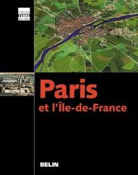 Jean-François Coulais et Hervé Blumenfeld - Paris et l'Ile-de-France.