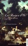 Jean-François Courouau - Le Rococo d'Oc - Une anthologie poétique (1690-1789).