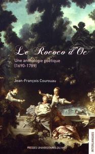 Le Rococo dOc - Une anthologie poétique (1690-1789).pdf