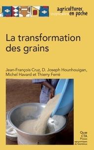 Téléchargement de livres électroniques gratuits à partir de Google Livres électroniques La transformation des grains