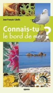Jean-François Cubells - Connais-tu le bord de mer ?.