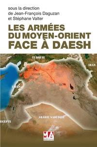 Openwetlab.it Les armées du Moyen-Orient face à DAESH Image