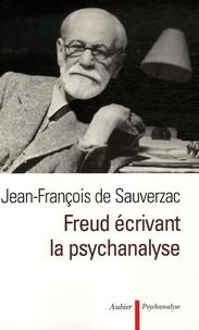 Freud écrivant la psychanalyse.pdf
