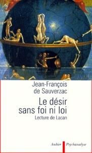 Jean-François de Sauverzac - .