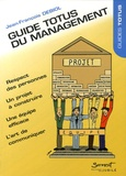 Jean-François Debiol - Guide Totus du Management.