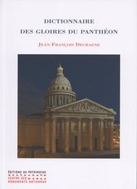 Dictionnaire des gloires du Panthéon.pdf