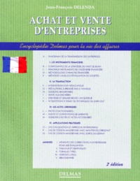 Jean-François Delenda - .