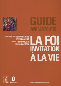 Cjtaboo.be La foi, invitation à la vie - Guide animateurs Image