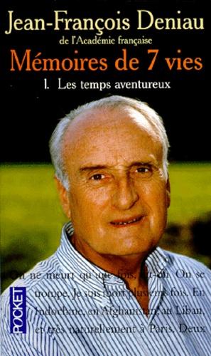 Jean-François Deniau - .