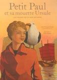 Jean-François Deniau - Petit Paul et sa mouette Ursule - Les pirates de la mer de Chine.