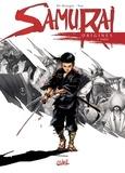 Jean-François Di Giorgio et  Vax - Samurai Origines Tome 1 : Takeo.